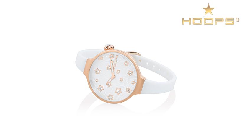 Orologio Hoops