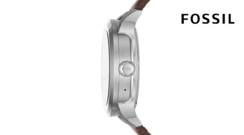 Orologio Fossil ftw2119p-1