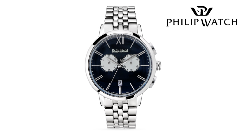 Orologio Philip Watch