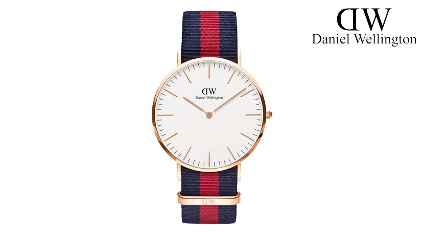 Orologio Daniel Wellington