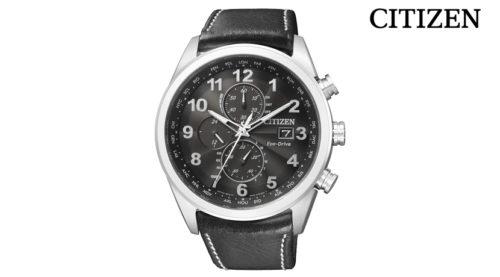 un orologio con design del quadrante lineare, pulito, quasi a sottolineare la semplicità della visualizzazione analogica tipica degli orologi di classe.