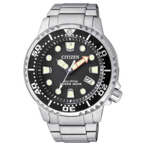 Orologio Solo Tempo Citizen BN0150-61E della collezione Promaster