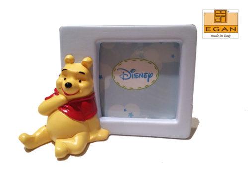 Cornice portafoto Winnie Pooh Egan