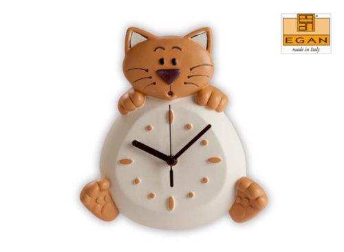 orologio gatto egan