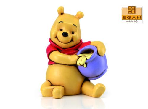 Statuetta Winnie Pooh Egan