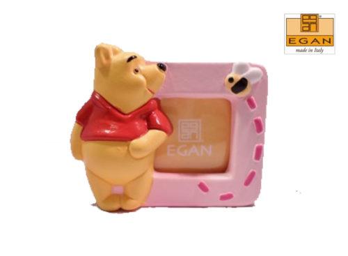cornice portafoto winnie the pooh egan