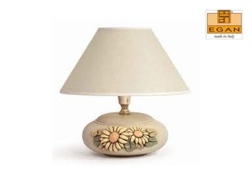 lampada girasoli egan