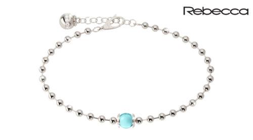 Il bracciale Rebecca bronzo e pietre è uno dei punti di forza di uno dei brand di gioielli italiani che punta tutto sul design e l'originalità, proponendo sempre collezioni nuove che anticipano tempi e tendenze.