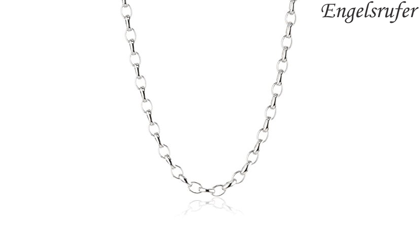 nuovo concetto d6067 7c07f Collana in argento Engelsrufer