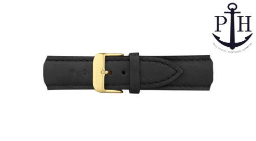 L'orologio Paul Hewitt Sailor Gold Blue Lagoon Nero è elegante e moderno. Il modello Sailor è un accessorio di classe adatto in ogni occasione