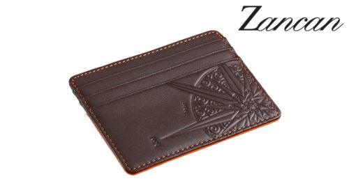 Porta carte di credito Zancan HPL033