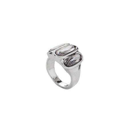 anello ANI0533GRSMTL0L