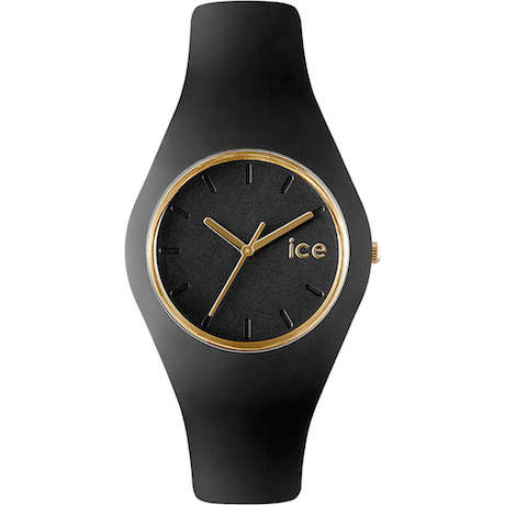 Orologio Unisex Ice Watch ICE.GL.BK.U.S.13