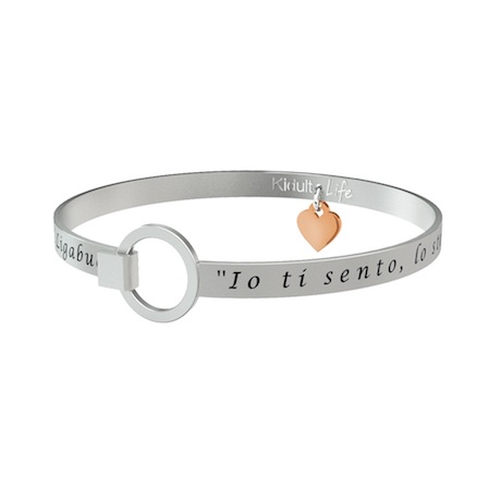 Bracciale Kidult Free Time donna 731564