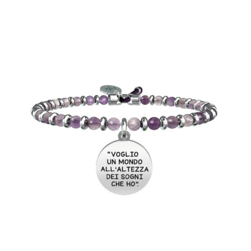 Bracciale Kidult Free Time donna 731578