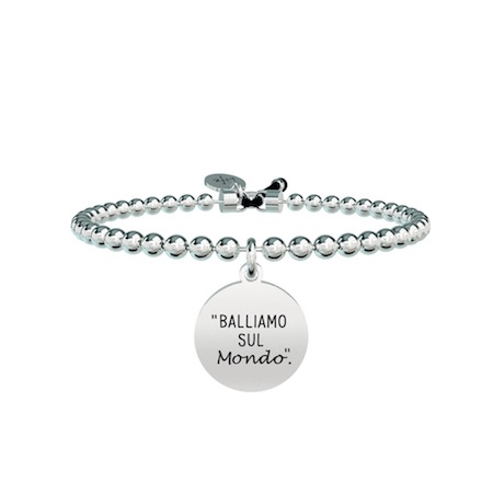 Bracciale Kidult Free Time donna 731579