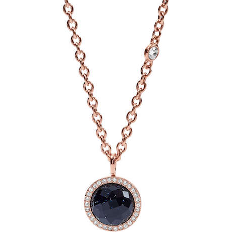 Collana Fossil Fashion donna JF02511791