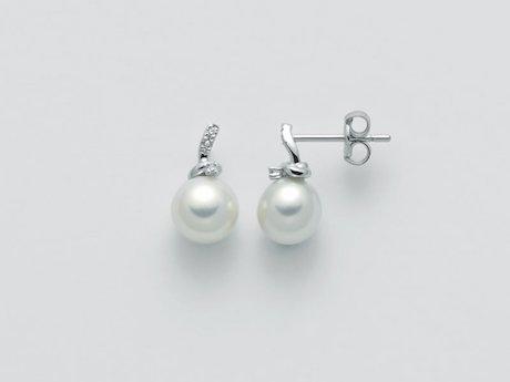 Orecchini Yukiko perle donna PER2309y