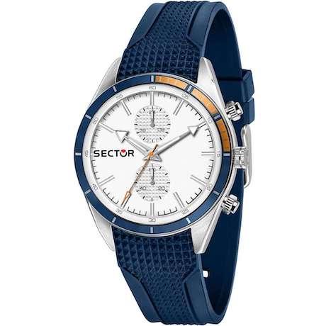 Orologio Sector 770 multifunzione uomo R3251516005