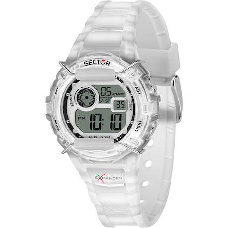Orologio Sector Ex-05 digitale donna R3251526501