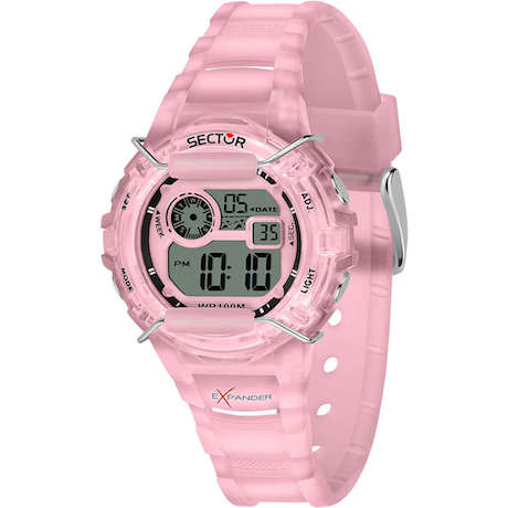 Orologio Sector Ex-05 digitale donna R3251526502