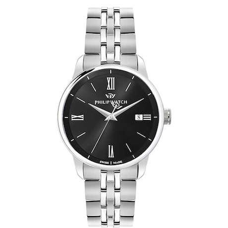 Orologio Philip Watch Anniversary solo tempo uomo R8253150001