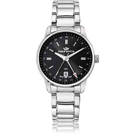 Orologio Philip Watch Kent solo tempo uomo R8253178008