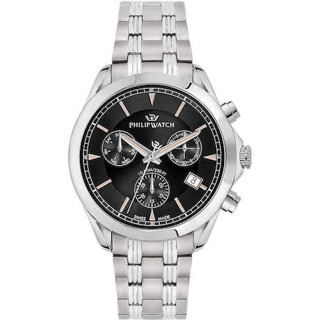 Orologio Philip Watch Blaze cronografo uomo R8273665004