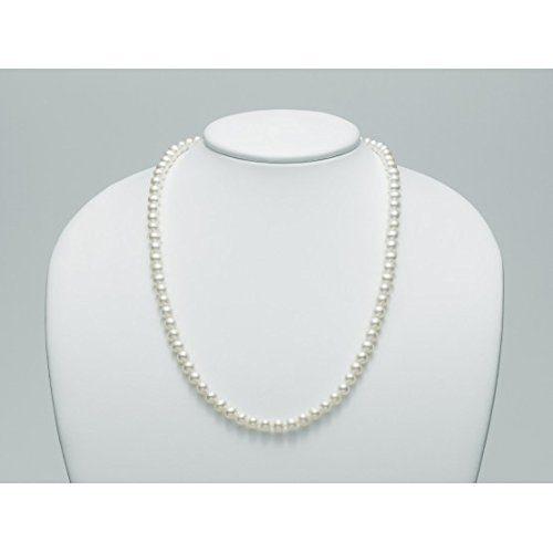 Collana Yukiko perle donna pcl4245yv1