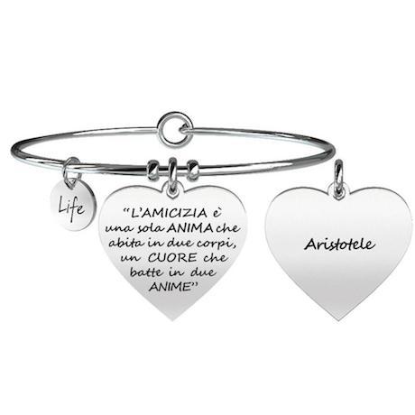 Bracciale Kidult Love donna 731095