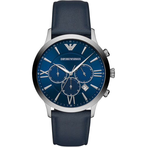Orologio Emporio Armani cronografo uomo AR11226