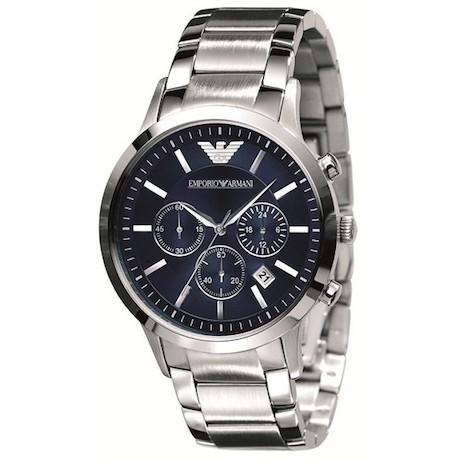 Orologio Emporio Armani cronografo uomo AR2448