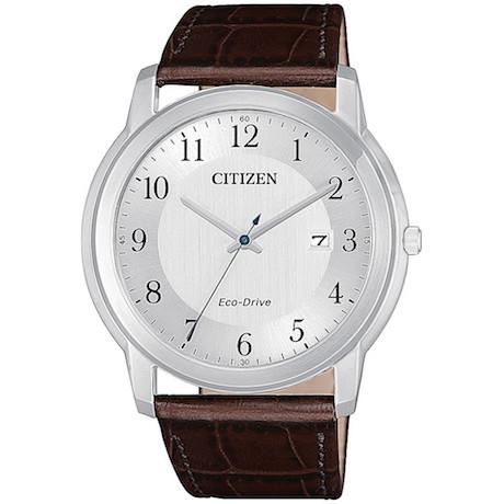 Orologio Citizen Evergreen solo tempo uomo AW1211-12A