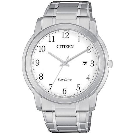 Orologio Citizen Evergreen solo tempo uomo AW1211-80A