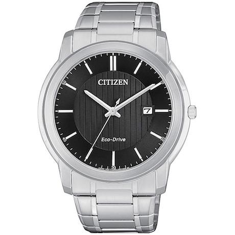 Orologio Citizen Evergreen solo tempo uomo AW1211-80E