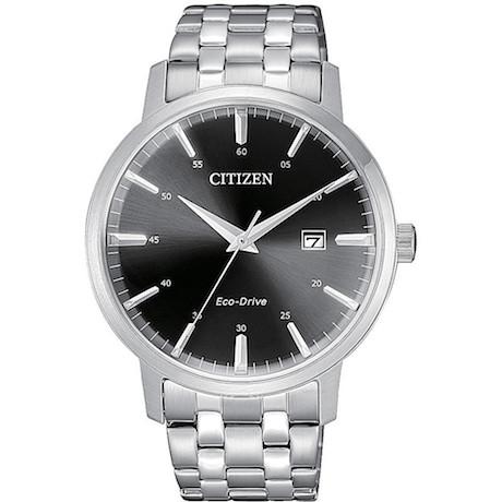 Orologio Citizen solo tempo uomo BM7460-88E