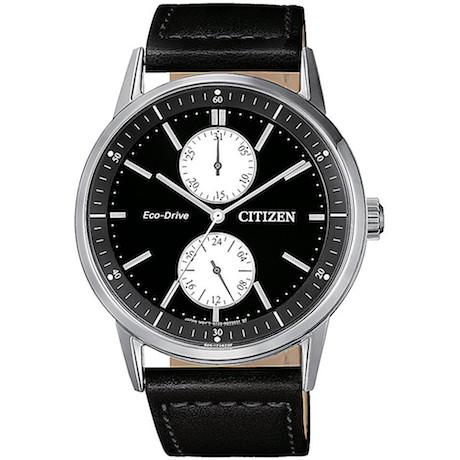 Orologio Citizen solo tempo uomo BU3020-15E