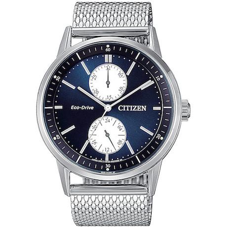 Orologio Citizen solo tempo uomo BU3020-82L