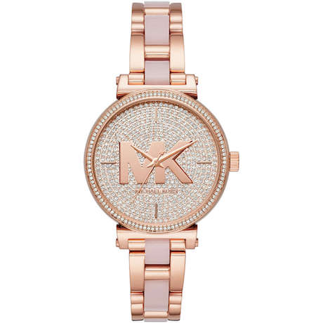 Orologio Michael Kors Sofie solo tempo donna MK4336