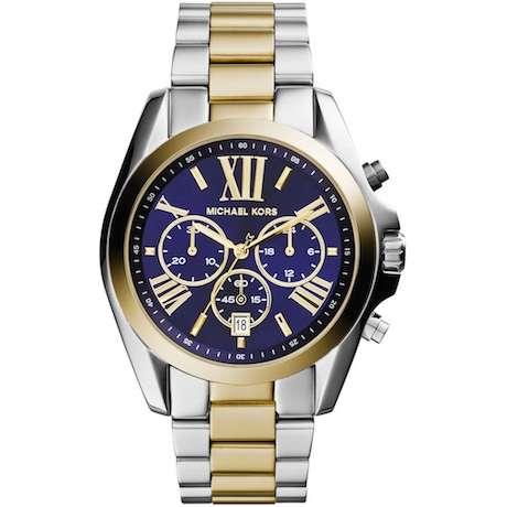 Orologio Michael Kors cronografo uomo MK5976