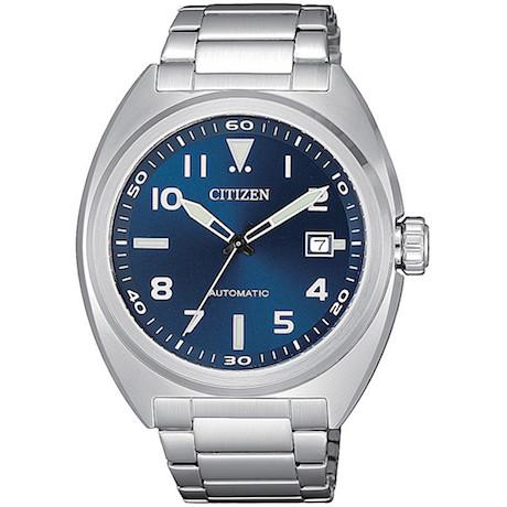 Orologio Citizen solo tempo uomo NJ0100-89L