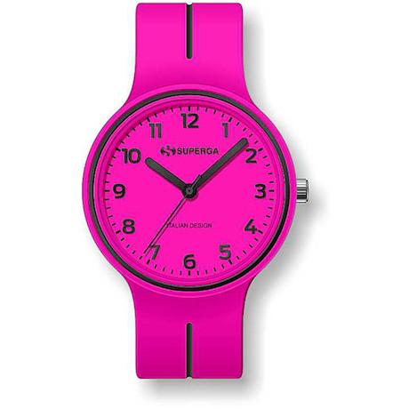 Orologio Superga solo tempo bambino STC060