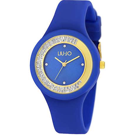 Orologio Liujo Dancing Sport solo tempo donna TLJ1420