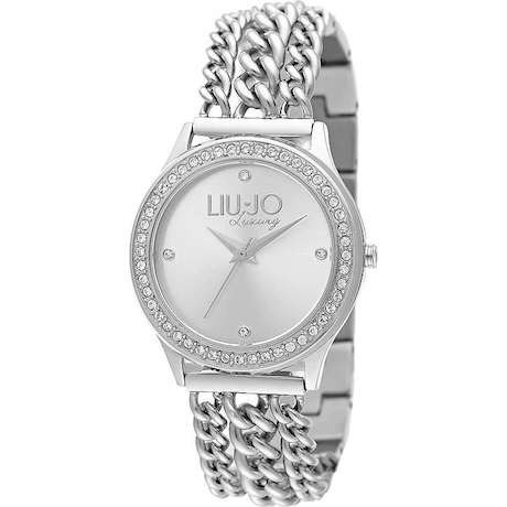 Orologio Liujo Time Collection solo tempo donna TLJ933