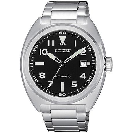 Orologio Citizen solo tempo uomo NJ0100-89E
