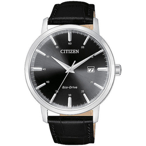 Orologio Solo Tempo Uomo Citizen Of Collection BM7460-11E