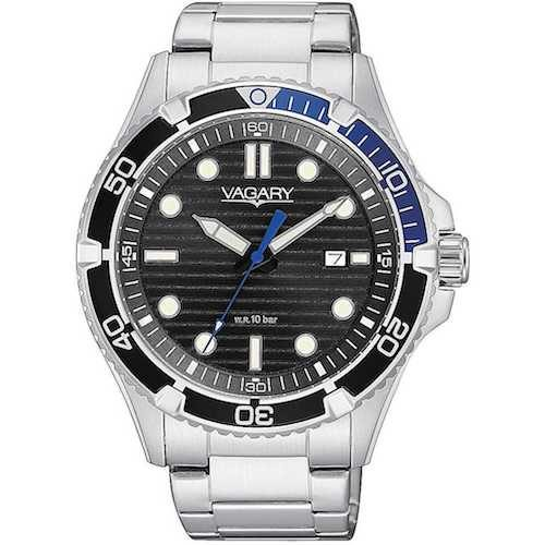 Orologio Solo Tempo Uomo Vagary By Citizen Aqua Diver IB8-712-51