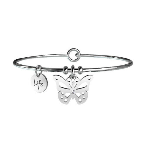 Bracciale Kidult farfalla 231591