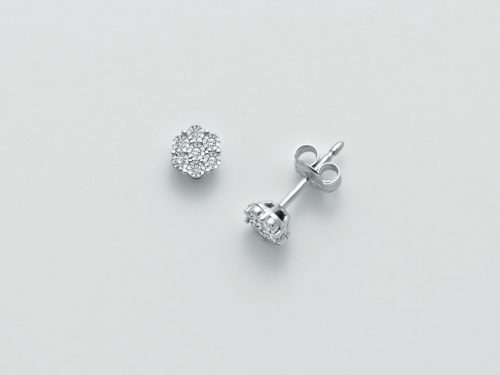 Orecchini Yukiko Donna Diamante ERD2478Y