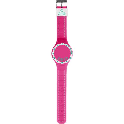 Orologio Multifunzione Regular Unisex SQUBA-01 della collezione Squba Zitto. Modello con cassa di forma rotonda del diametro di 44 cm. Display A Led e cinturino in gomma di colore rosa. Modello con batteria non ricaricabile e la sua resistenza all'acqua è di 10 atm. Presenza anche il datario.